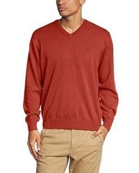 Jersey de pico rojo de Casamoda