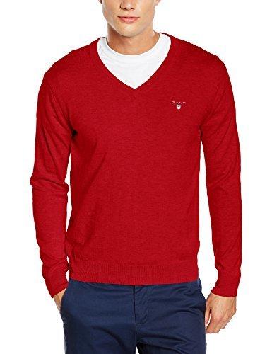 Jersey de pico rojo de Gant