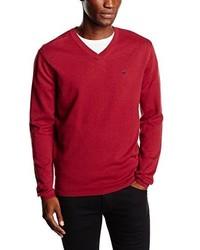Jersey de pico rojo de Mustang