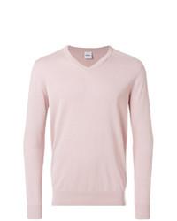 Jersey de pico rosado de Aspesi