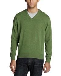 Jersey de pico verde de Al Andalus