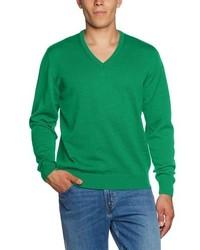 Jersey de pico verde de Maerz