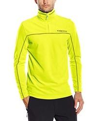 Jersey en amarillo verdoso de Chiemsee
