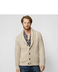0ebe6f7052e2b Cómo combinar un jersey en beige (406 looks de moda)