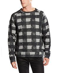 Jersey en gris oscuro de Cheap Monday