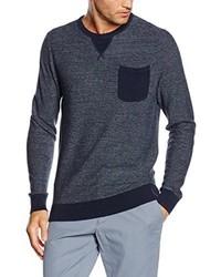 Jersey en gris oscuro de Tommy Hilfiger