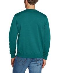 Jersey en verde azulado de Maerz