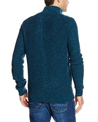 Jersey en verde azulado de Tommy Hilfiger