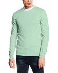 Jersey en verde menta de Esprit