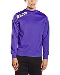 Jersey en violeta de Joma