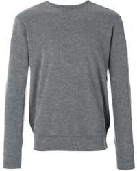 Jersey gris de A.P.C.