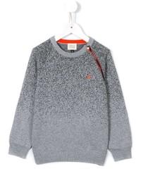 Jersey gris de Armani Junior