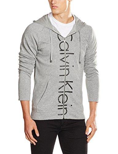 Jersey gris de Calvin Klein