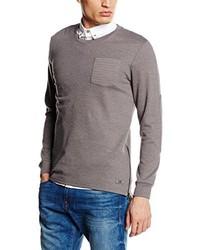 Jersey gris de edc by Esprit