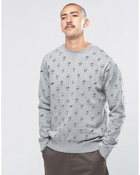 Jersey gris de Edwin