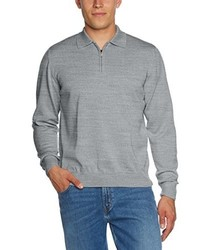 Jersey gris de Maerz
