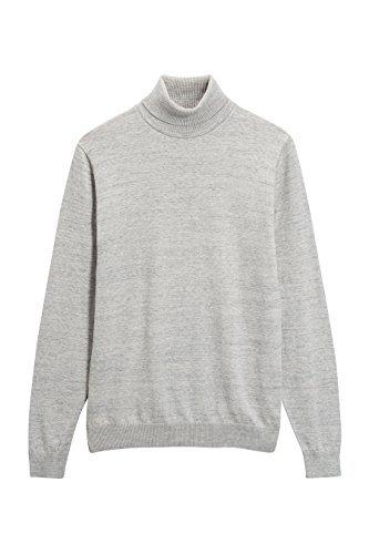 Jersey gris de next