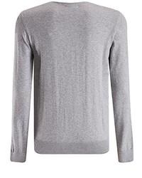 Jersey gris de oodji Ultra
