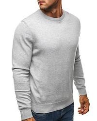 Jersey gris de OZONEE