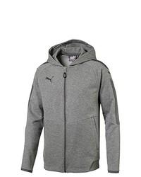 Jersey gris de Puma