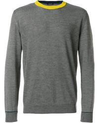 Jersey gris de Roberto Collina