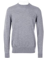 Jersey gris de Sacai