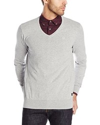 Jersey gris de Scotch & Soda