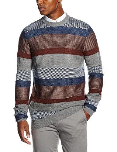 Jersey marrón de Antony Morato