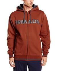 Jersey marrón de Armada