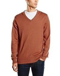 Jersey marrón de Eddie Bauer