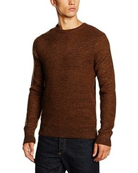 Jersey marrón de New Look