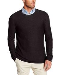 Jersey morado oscuro de Tom Tailor