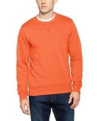 Jersey naranja de Esprit
