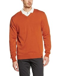 Jersey naranja de James Harvest