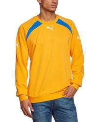 Jersey naranja de Puma