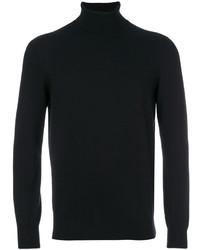 Jersey negro de Brunello Cucinelli