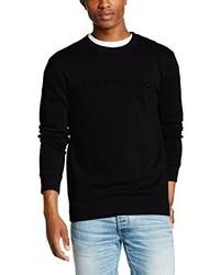 Jersey negro de Calvin Klein Jeans