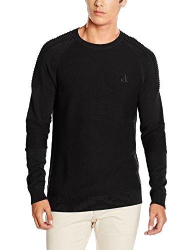 Jersey negro de Calvin Klein