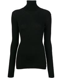 Jersey negro de Dolce & Gabbana