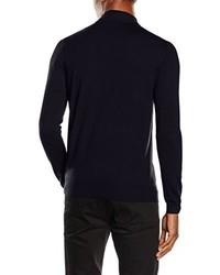 Jersey negro de LAGERFELD