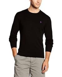 Jersey negro de Polo Ralph Lauren
