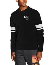 Jersey negro de Puma