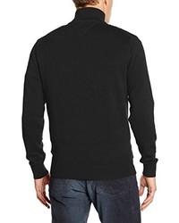 Jersey negro de Tommy Hiliger