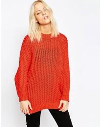 Jersey oversized medium 469450