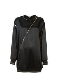 Jersey oversized negro de Sophie Theallet