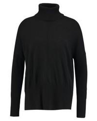Jersey Oversized Negro de Zalando Essentials