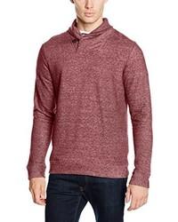 Jersey rojo de BLEND