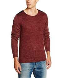 Jersey rojo de Calvin Klein Jeans