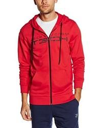 Jersey rojo de Jack & Jones