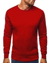 Jersey rojo de OZONEE